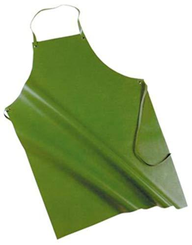F-U Grembiule Professionale per Giardinaggio decespugliatore Nylon Verde tagliaerba