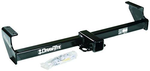 Draw-Tite Trailer Hitch Class III, 2 in. Receiver, Compatible with Select Chevrolet Tracker : Suzuki Grand Vitara, Vitara, XL-7, Multi (41537)