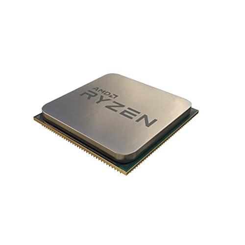 Processeur AMD Ryzen 3 4300GE Socket AM4 (4,0 Ghz) Versione OEM (MPK)