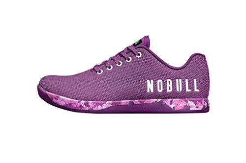NOBULL Men's Training Shoes (9, Purple Heather)