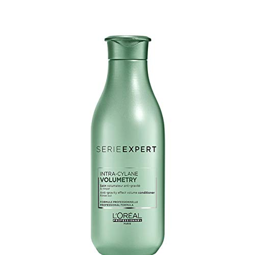 L'Oréal Professionnel Serie Expert Intra-Cylane Volumetry Conditioner, 1er Pack (1 x 200 ml)