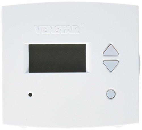Venstar T1800 7-day Programmable Digital Thermostat