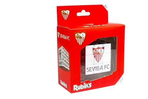 Eleven Force-EF-14689 Cubo Rubik Sevilla, Multicolor (1)