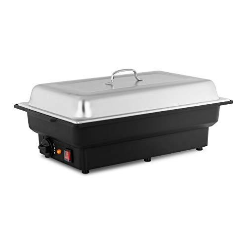 Royal Catering Calentador de buffet Chafing Dish RCCD-1/1-65