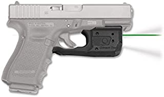 Crimson Trace LL-807 Laser Sight and Tactical Light for Glock Full Size and Compact