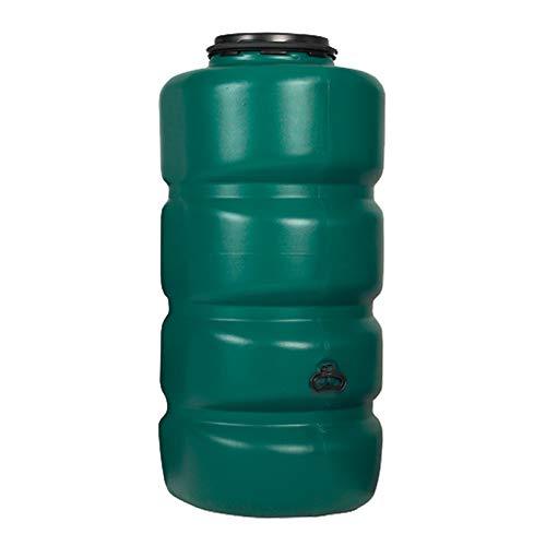 Gartentank 750 L, dunkelgrün inkl. Klarsichtschlauch