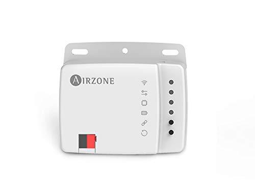 AIRZONE - Aidoo Control KNX - Pasarela de integración aire acondicionado - Controlador Aire Acondicionado Mitsubishi Electric - Control Climatización Inteligente