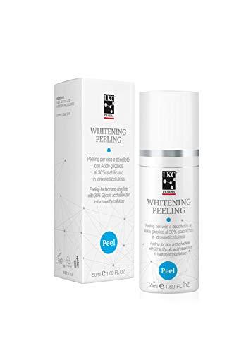 Whitening Peeling Crème à base d'acide glycolique – 50 ml LKC Pharma