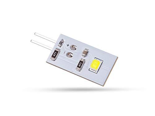 Modulplatine LED Platine für LED Ambientebeleuchtung Austauschplatine Ersatzplatine (Blau)