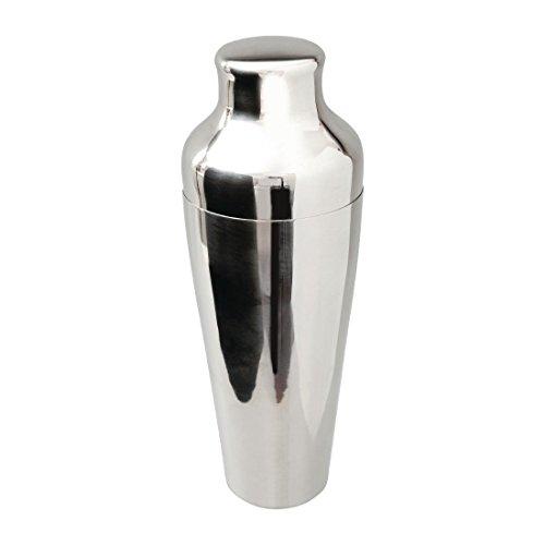 Beaumont DF227mezclar Art Deco French Cocktail Shaker S