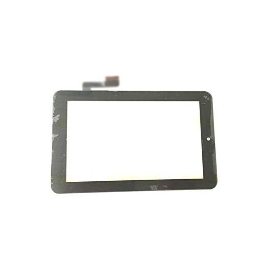 Black Color EUTOPING R New 7 inch for 7' Eviant MT7001 Touch Screen Digitizer Replacement for Tablet