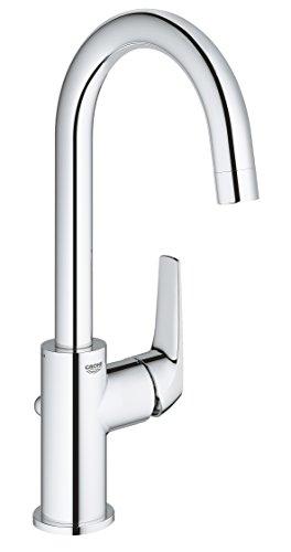 """Grohe Flow Stand - Grifo de lavabo de 1/2"""" Tamaño L (Ref. 23753000)"""
