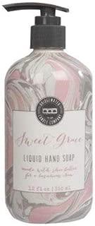 Bridgewater Candle Liquid Hand Soap 12 Ounce - Sweet Grace