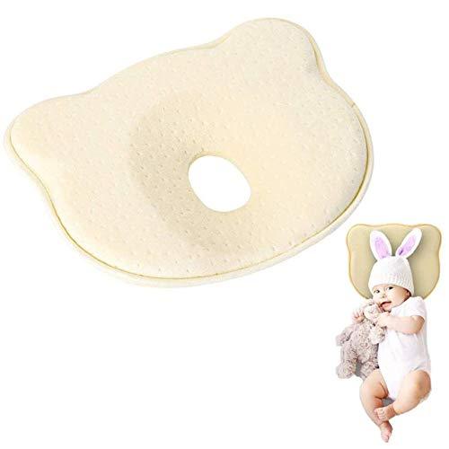 cuscino 0 mesi Easyeeasy Cuscino Modellante per la Testa del Neonato