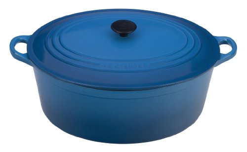 Le Creuset Oval (Dutch) Oven