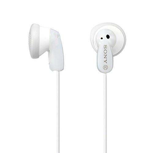 Audifonos Sony YMDRE9LPW In-ear Blanco