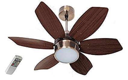 Polycab Superia Lite SP03 800mm Decorative Ceiling Fan with...