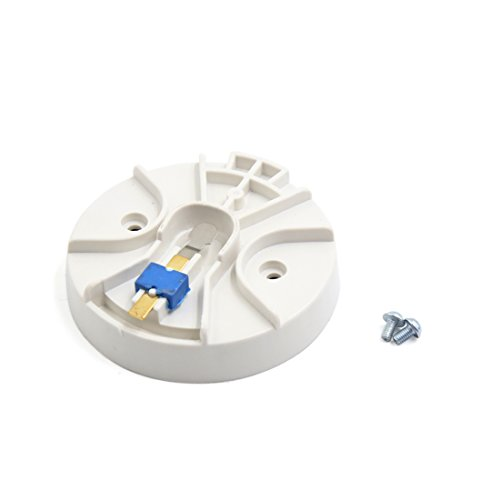 Uxcell a17051500ux1397 10452457 D465 Ignition Distributor Rotor fit GMC Sonoma Safari Jimmy Chevrolet Express Silverado Astro Blazer 4.3L
