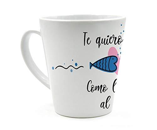 Personaliza tu carcasa Tazas Latte con diseños de Latorita | Tazas de cerámica...