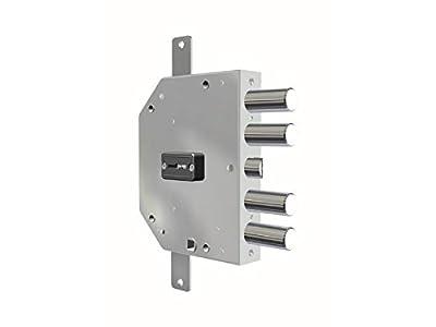 Cerraduras Cr P/Puertas Blindadas 2155/28 Para aplicar Sx 60 mm
