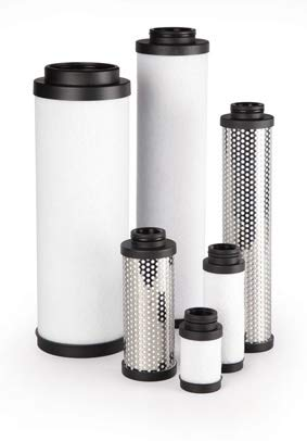 2010344542 Now free shipping Quincy Replacement Filter OEM Element free Equivalent.