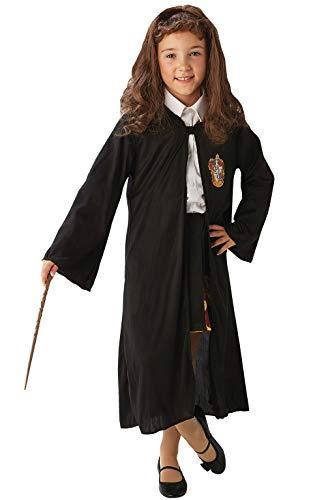 Rubie s- Harry Potter Disfraz, Color negro, talla única (300574NS)