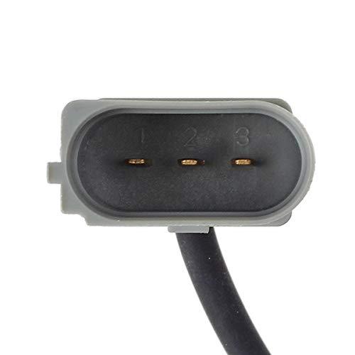 AUTEX Crankshaft Position Sensor 78906433A PC509