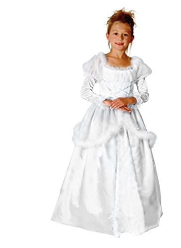 glace Princesse enfants Costume 110/120