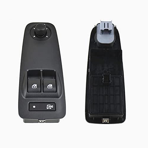 Lyqfff para Peugeot Boxer 2006-2015, para Citroen Jumper 2006-2015, para Fiat Ducato, Interruptor de elevalunas eléctrico 735487419