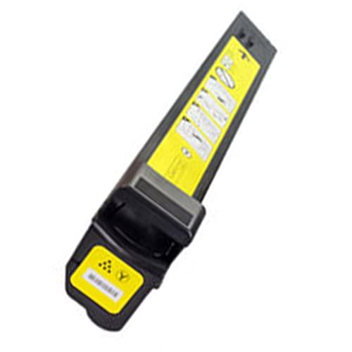 HYYH Reemplazo de la Imagen verdadera para HP CF300A 827A Cartucho de tóner Compatible para HP Color Laserjet Pro M880Z M880 Impresora Cartucho de Tinta, compatibilidad f Yellow