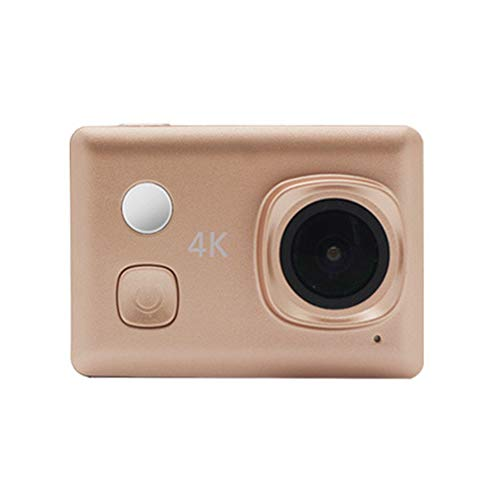 CYYMY 4k Action Cam,Hyper Stabilizzazione Videocamera, Fotocamera Impermeabile con Funzione di Controllo Remoto,30m con Fotocamera Subacquea Digitale,170° Grandangolare,per Sport e attività,1