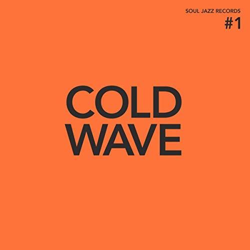 COLD WAVE #1 [Disco de Vinil]