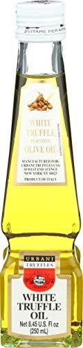 Urbani White Truffle Olive Oil 8 Ounce