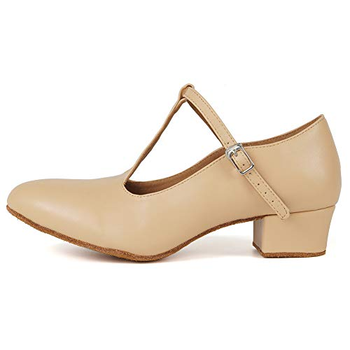 Top 10 best selling list for nude low heel character shoes