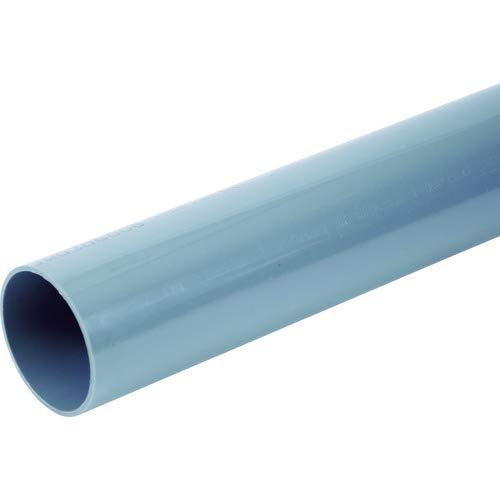 クボタシーアイ 排水用塩ビパイプ VU 40X2M VU40X2M