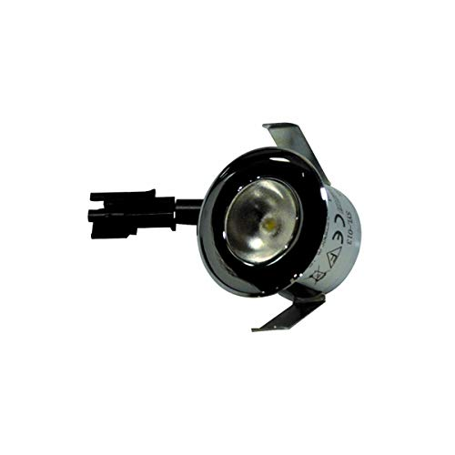 Recamania halogeenlamp afzuigkap DVT90 Black DPL 90 DHC 90 roestvrij staal DVL 90 Black DH 985 T DH 685 T