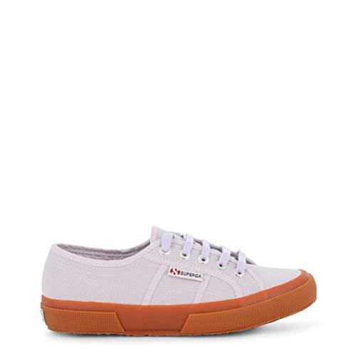 Superga Sneaker 2750-COTU-CLASSIC Mujer Color: Violeta Talla: 40