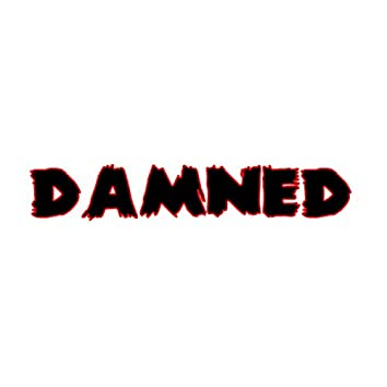Damned (Tagged)