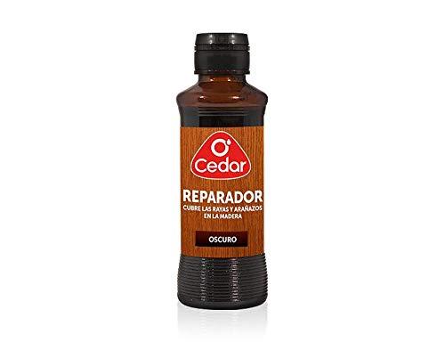 O'Cedar Reparador Arañazos Madera Oscuro 100 ml