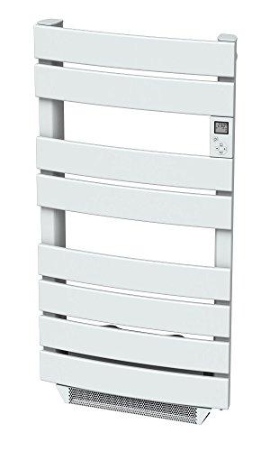 Cayenne 049583 - Toallero radiador, 600 W, con soplador de aire de 1000 W