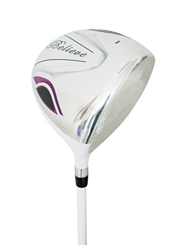Believe Ladies Complete Golf Set