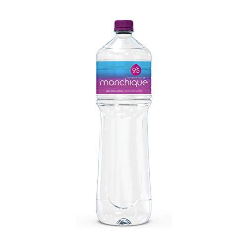 Agua Alcalina pH 9,5 Monchique 5 litros