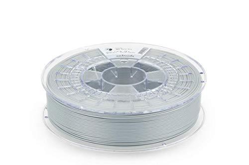 extrudr DuraPro ASA ø1.75mm (750gr)'Silver' - 3D Printer Filament - Made in Austria!