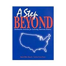 A Step Beyond: Multimedia Activities for Learning American History