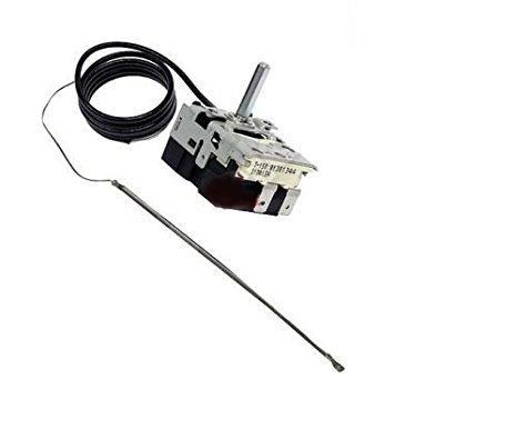 Franke. Termostato eléctrico para horno 50-260°–Original- 1330056685, 1992988