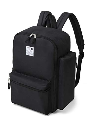 kippis long-pocket backpack BOOK 商品画像