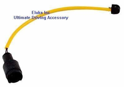 BMW Genuine Rear Brake Sensor for E31 - 8 SERIES ALL MODELs Coupe (09/1991 - 1997)
