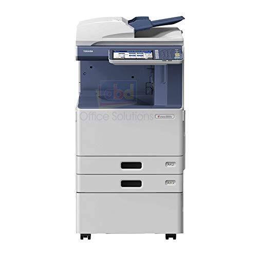 Best Price Toshiba E-Studio 3055C A3 Color Laser Multi-Function Copier - 35ppm, Copy, Print, Scan, A...