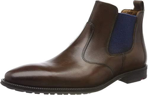 LLOYD Herren JEROME Chelsea Boots, Braun (Cigar 2), 43 EU