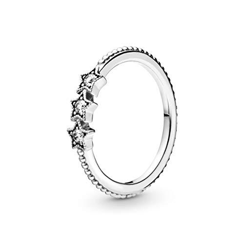 Pandora Pedida Mujer plata Plata fina...
